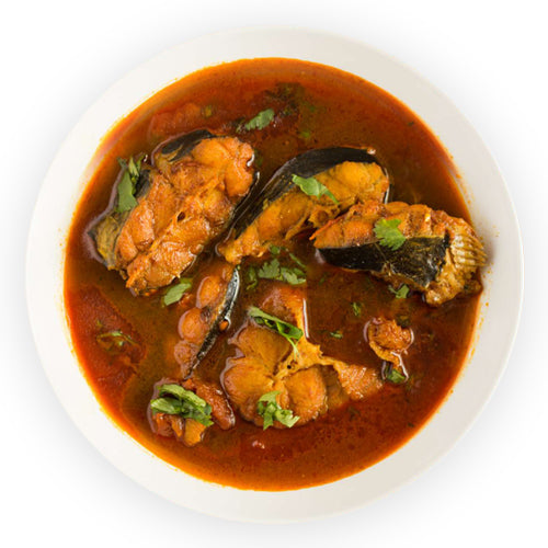 Kalari Fish Curry - GharSe home cooked food