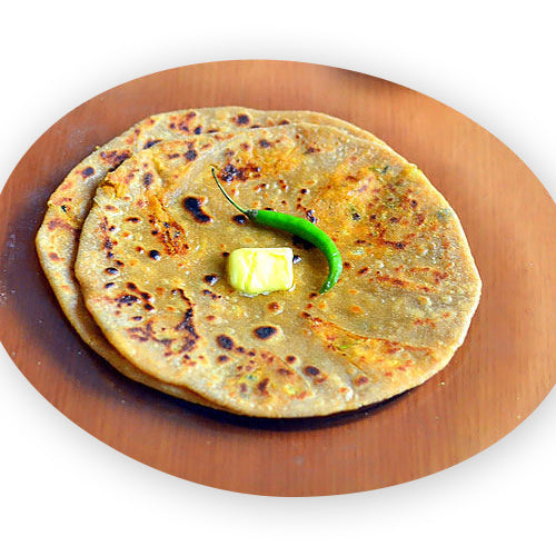 Gobi Paratha - GharSe home cooked food