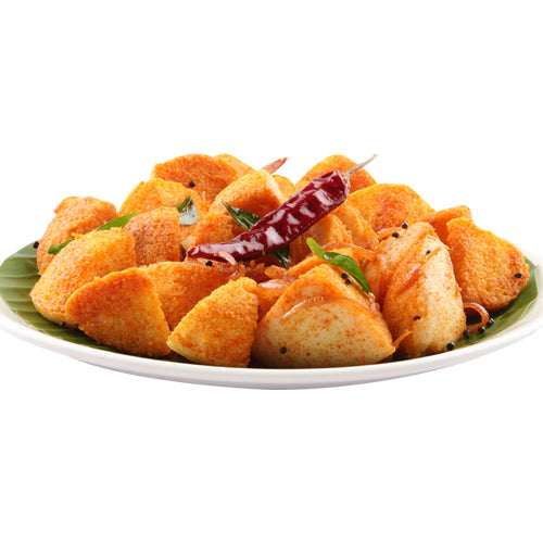 Idli Chilly - GharSe home cooked food