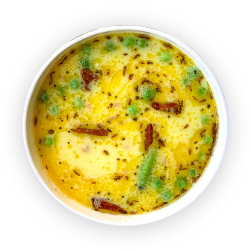 Kadhi - GharSe home cooked food