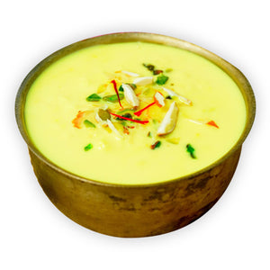 Kesar Rabdi - GharSe home cooked food