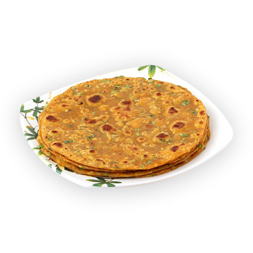Mooli Paratha - GharSe home cooked food