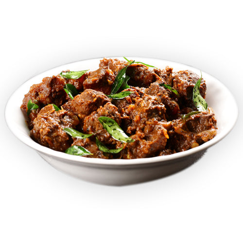 Kalari Sukha Mutton - GharSe home cooked food
