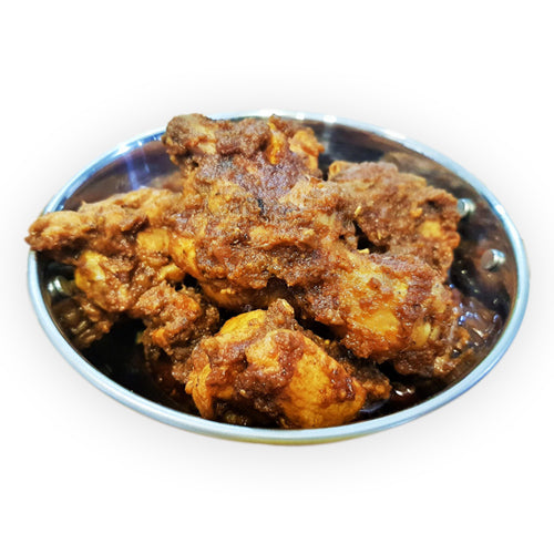 Kalari Sukha Chicken - GharSe home cooked food