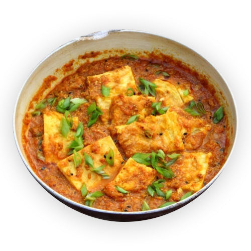 Omlet Masala Curry - GharSe home cooked food