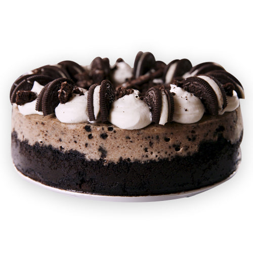 Oreo Cheesecake - GharSe home cooked food