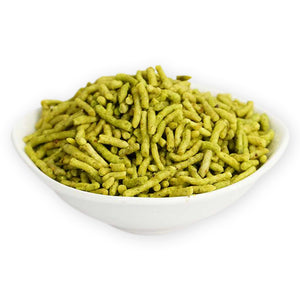 Palak Sev - GharSe home cooked food