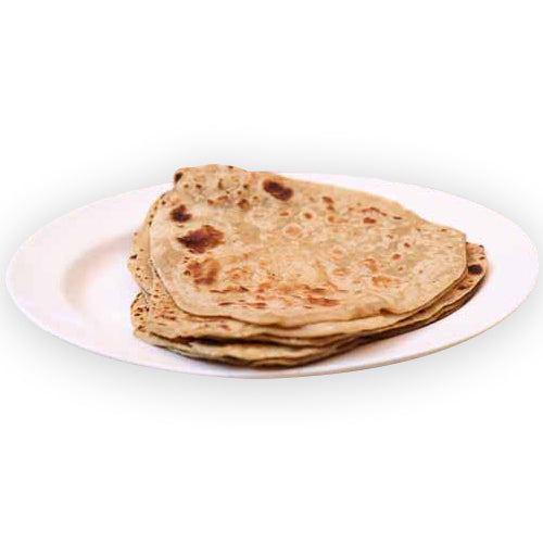 Plain Tava Paratha - GharSe home cooked food