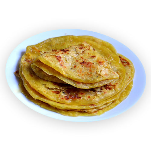 Puran Poli - GharSe home cooked food
