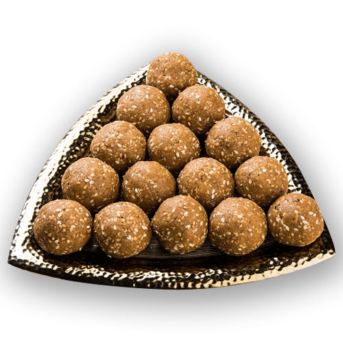 Til Gul Laddoo - GharSe home cooked food