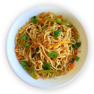 Veg Noodles - GharSe home cooked food