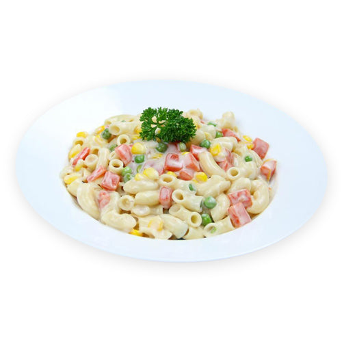 White Sauce Pasta - GharSe home cooked food