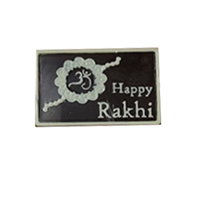 Happy Rakhi Chocolate