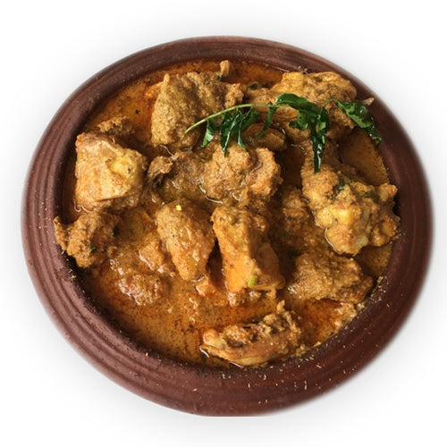 Kalari Broiler Chicken - GharSe home cooked food