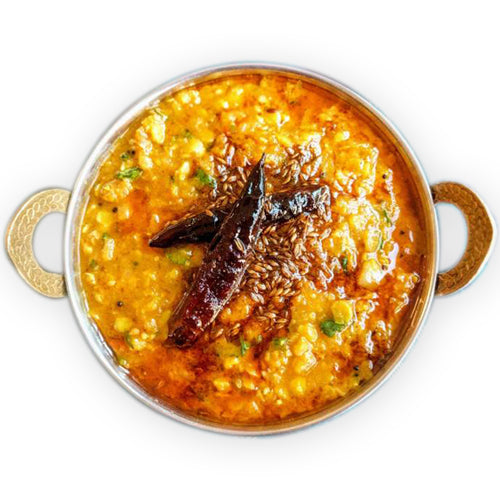 Daal Tadka - GharSe home cooked food