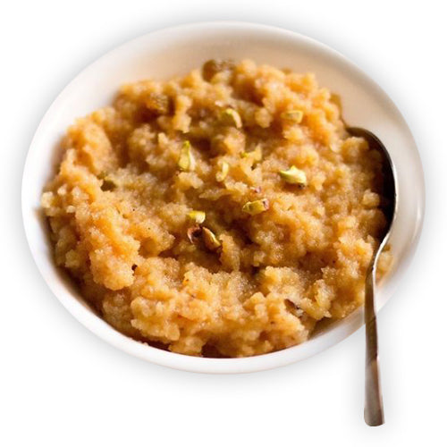 Mungdaal Halwa - GharSe home cooked food