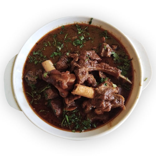 Kalari Mutton Curry - GharSe home cooked food