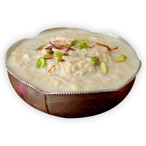 Plain Rabdi - GharSe home cooked food