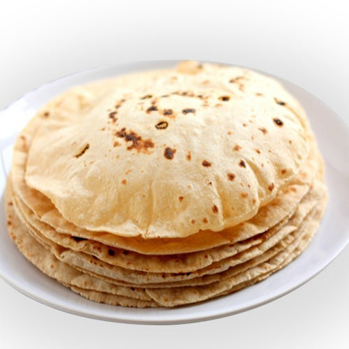 Tava Roti - GharSe home cooked food