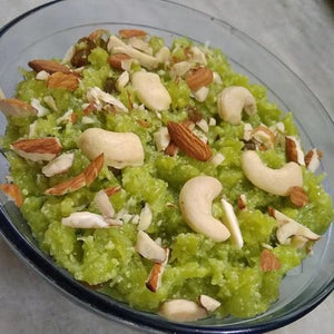 Sugar Free Lauki Halwa - GharSe home cooked food