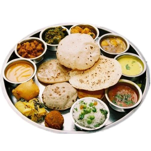 Shahi Maharashtrian - GharSe home cooked food