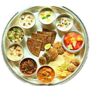 Shahi Upwas - GharSe home cooked food