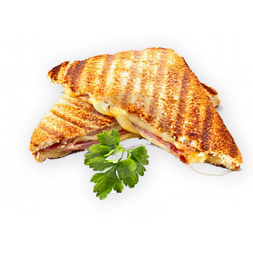 Veg Cheese Grill Sandwich - GharSe home cooked food