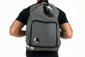 Gi Weave Backpack