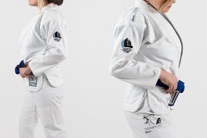"""Dawn"" BJJ Gi - Women's"