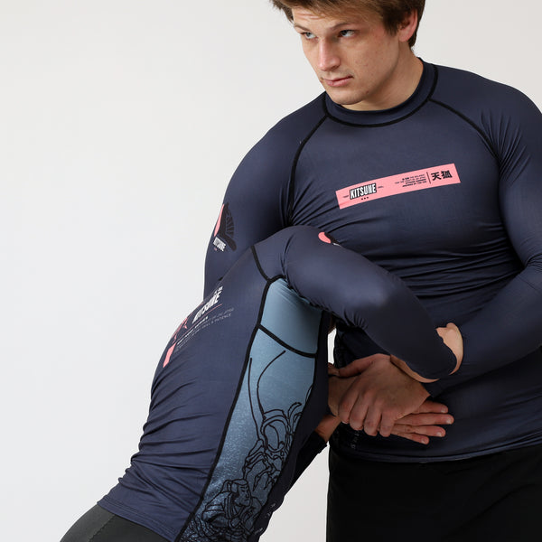 MK1 Long-Sleeve Rashguard - Men's