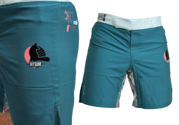 """MK1"" Performance Grappling Shorts - Men's"