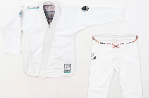 """Dawn"" BJJ Gi - Men's"