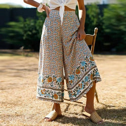 Isabelle Gypsy Pants