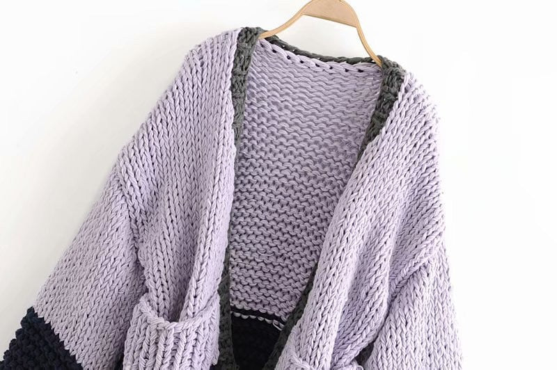 Olivia Hand Knitted Cardigans