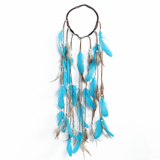 Boho Festival Love Headdress