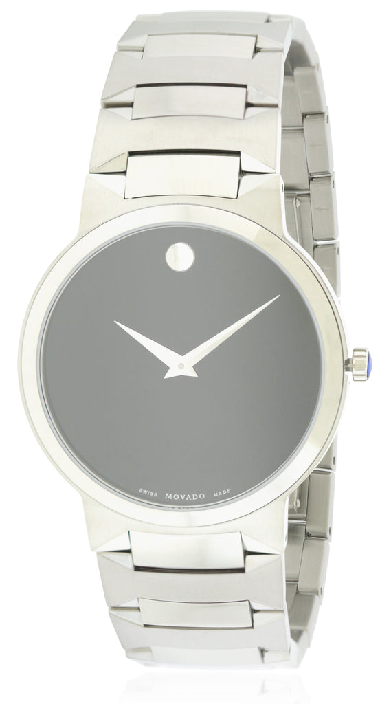 Movado Temo Mens Watch