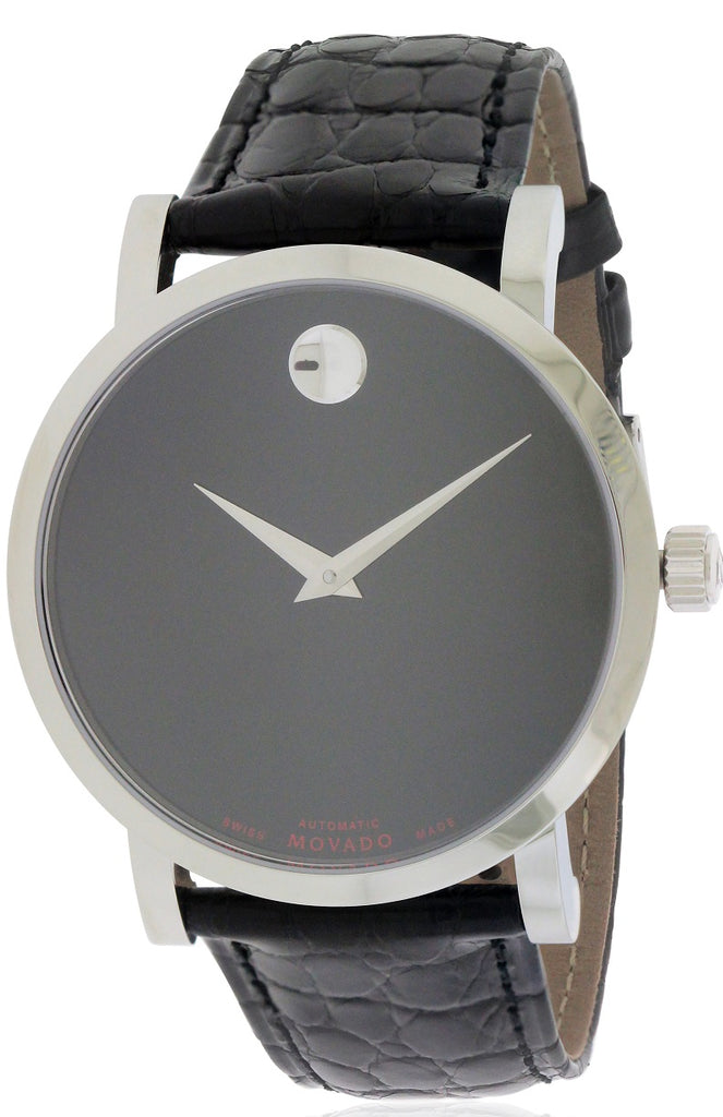 Movado Red Label Automatic Mens Watch