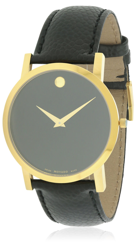 Movado Classic Museum Mens   Watch