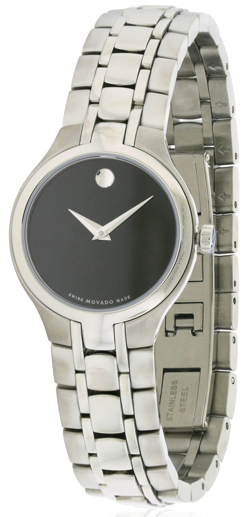 Movado Museum Ladies Watch