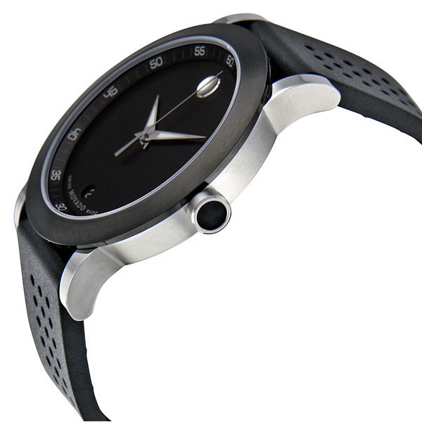 Movado Museum Sport Rubber Mens Watch
