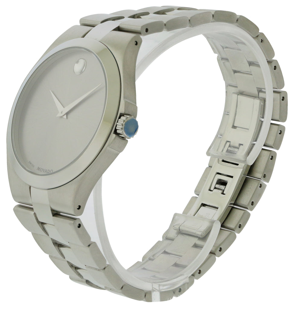 Movado Classic Mens Watch