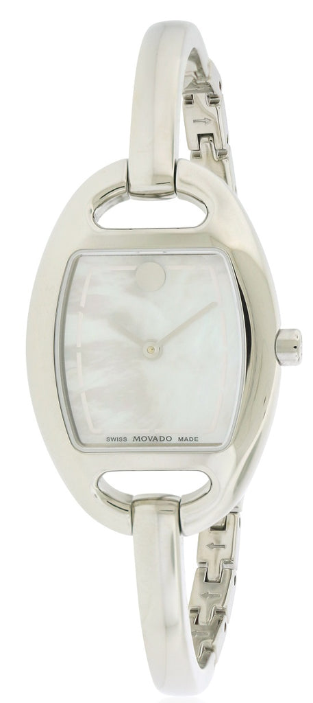 Movado Miri Stainless Steel Ladies Watch