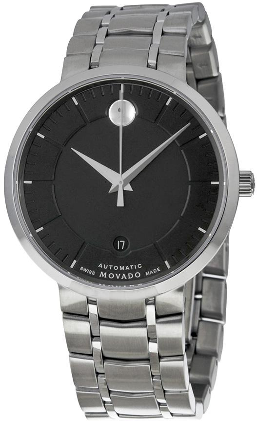 Movado 1881 Automatic Mens Watch