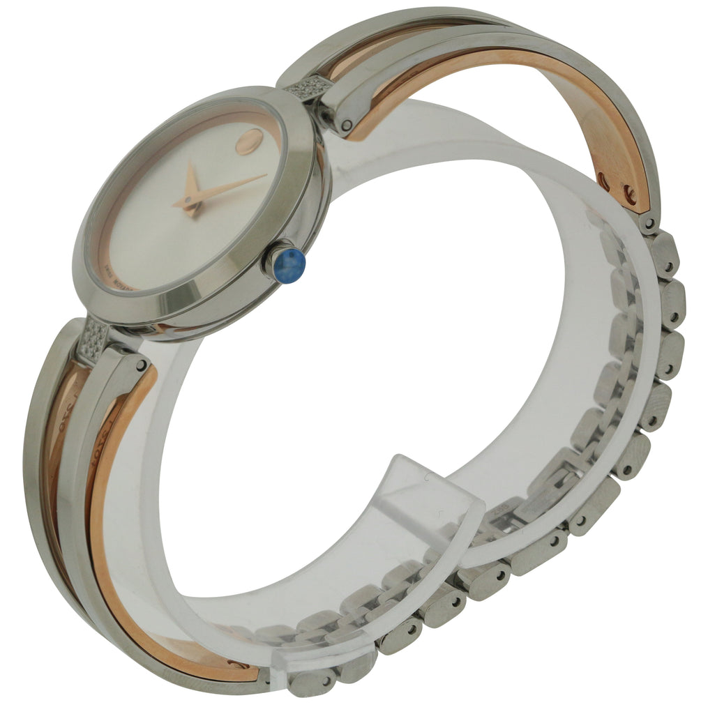 Movado Aleena Ladies Watch