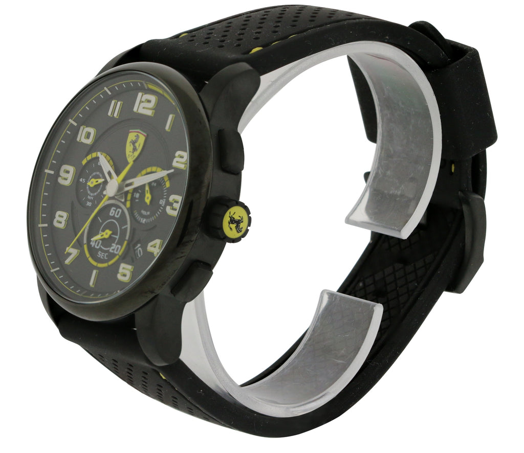 Ferrari Scuderia SF107 Heritage Mens Watch