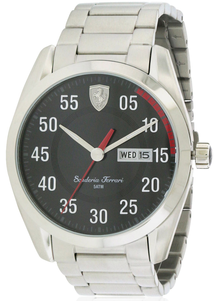 Ferrari Scuderia D-50 Mens Watch