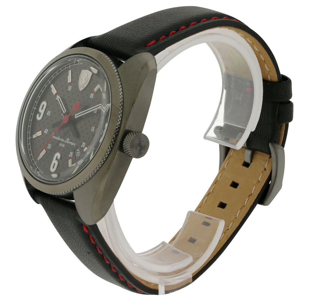 Ferrari Scuderia Sportivo Mens Watch