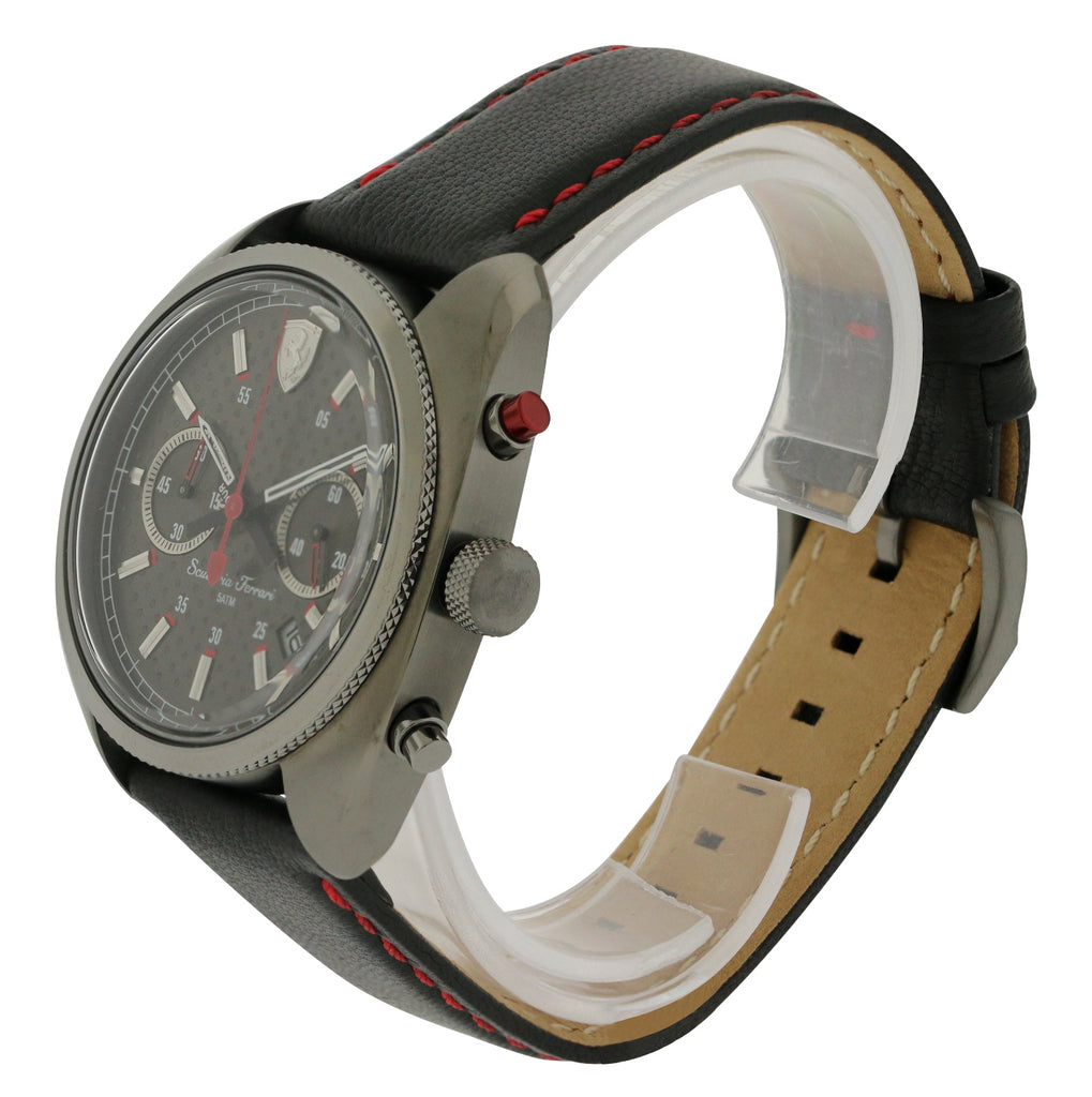 Ferrari Scuderia Formula Mens Watch