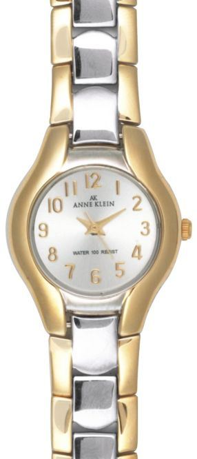 Anne Klein Two Tone Ladies Watch