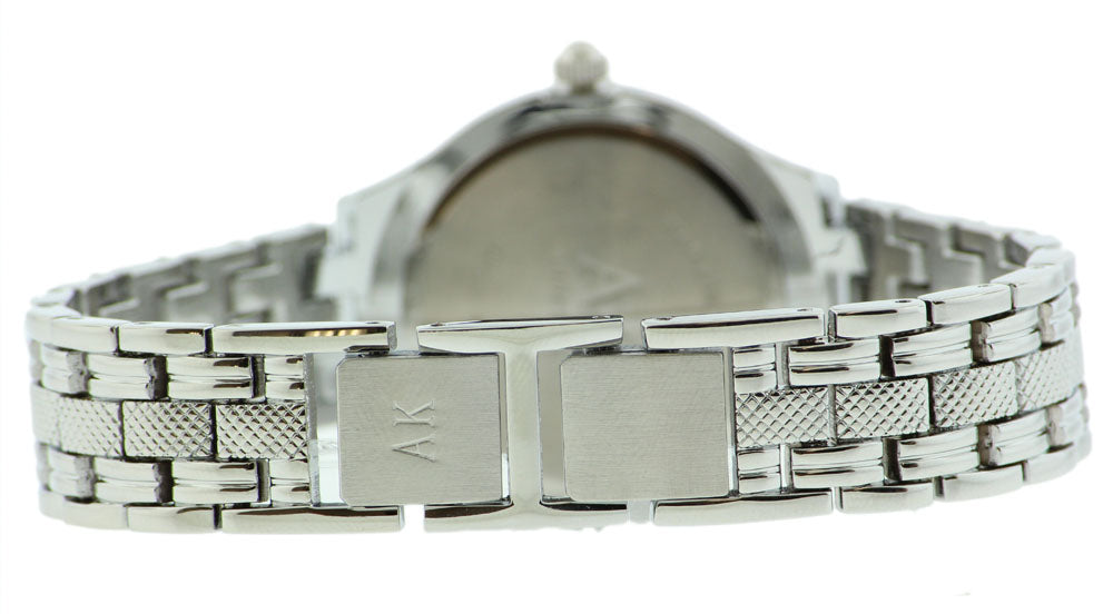 Anne Klein Crystal Ladies Watch